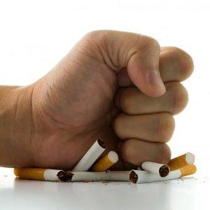 Smoking Cessation Treatment