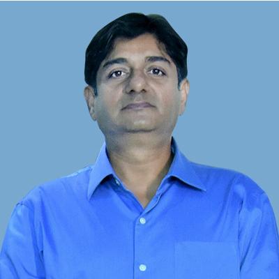 Dr. Rahul Sinha