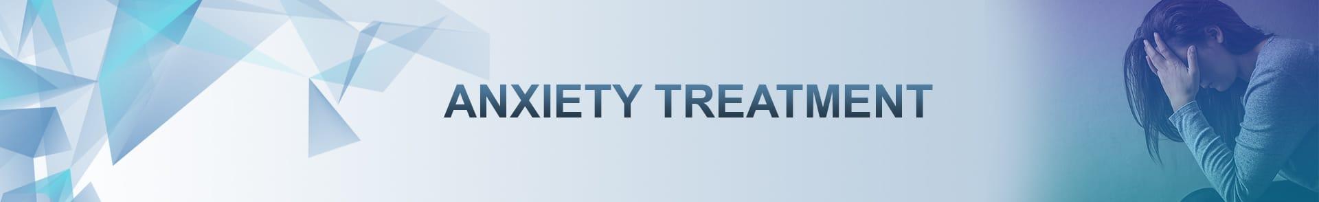 ANXIETY TREATMENT in Delhi